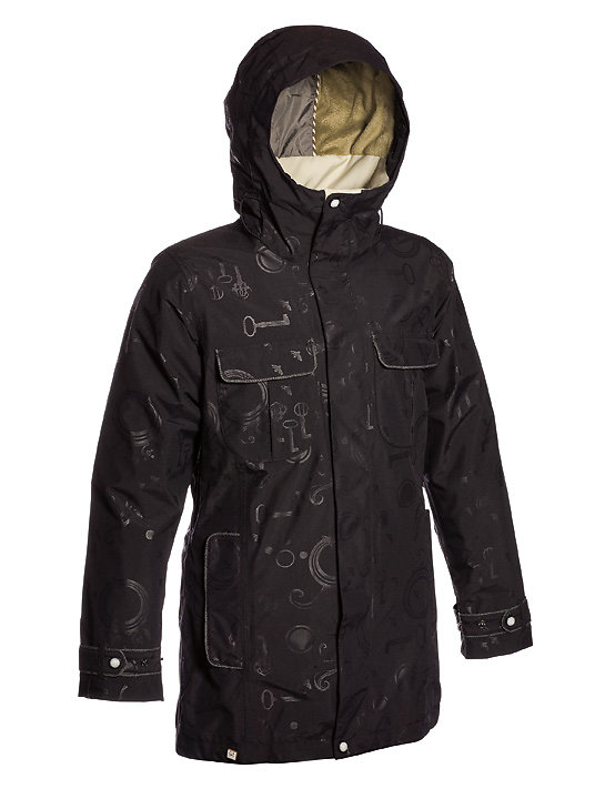 Award Winning Gore-Tex